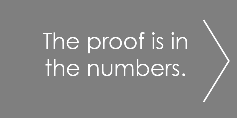 proof in numbers